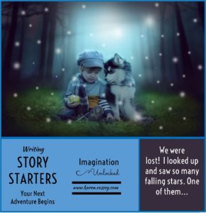 Story Starters for Children