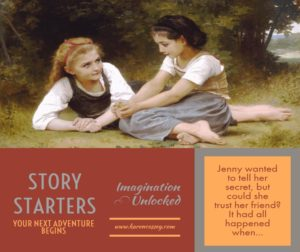 Stories for elementary children